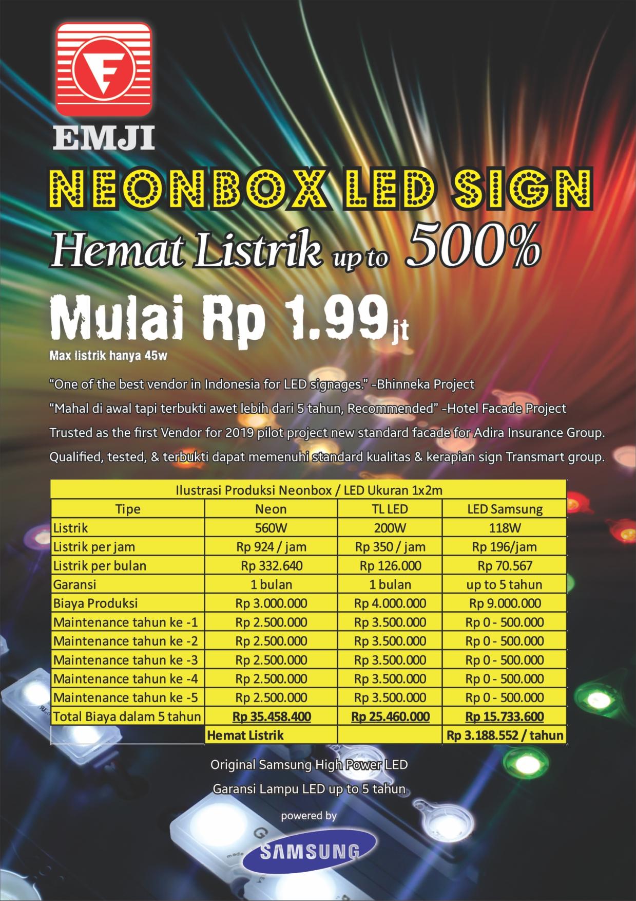 neonbox